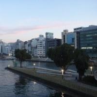水の都(天神橋)
