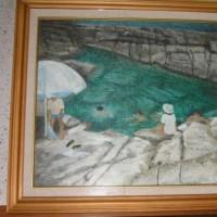 海水浴の思い出