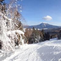 阿寒スキー