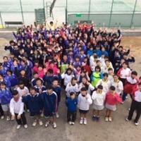 ウィナーソフトテニス講習会