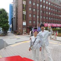 日本民謡フェスティバル2017の想い出