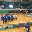 今年度最後の決戦の行方 高校ウィンターカップ県予選2