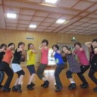 ダンサー達。