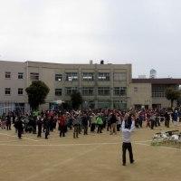 地域運動会