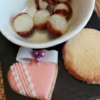 アコルネ☆ガーリーなアイシングクッキー