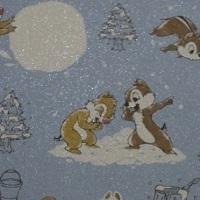 2821  (・´`(◆)   ITS'DEMO × チップとデール 「ChuChuxxx Christmas」