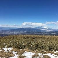 2017年2月 玄岳