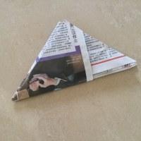 紙てっぽう