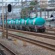 直流電気機関車 EH200-1【東海道貨物線:鶴見駅脇】 2017.JUL(5)撮り鉄 車両鉄