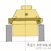 なぜⅣ号戦車の砲塔前面装甲板は50mmのままだったのか