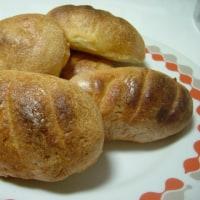 フランスパンを作るど~♪