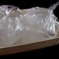 捨てていた氷の利用(ロッキーの節電大作戦)