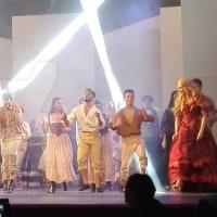 拙作「ジョージィ!ミュージカル」がイタリアで賞を得ました
