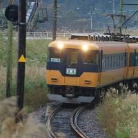 2016年11月27日  大井川鉄道 福用 16000形
