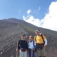 富士山頂往復マラニック エントリー&備忘録