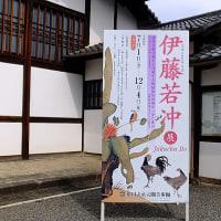 相国寺と若冲