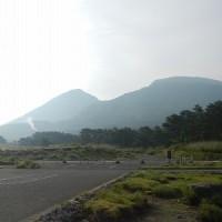 6月19日(月)のえびの高原