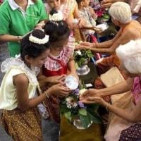 タイの高齢化問題の施策、上手く いくのかな?