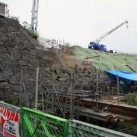 唐津城は7月22日一般公開を再開