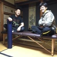 枚方のトレーナー・セラピストの寺小屋【〜takarahi〜ラボ】