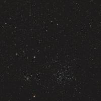 【ぎょしゃ座】 M38 散開星団