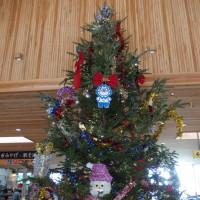 修善寺のクリスマス