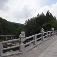 【五台山・月精寺(ウォルジョンサ)へ行く】韓国旅行⑥2016/6/21