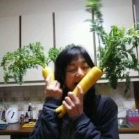 野菜大好き