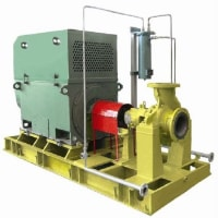 Application for JHE/JHF Process Pumps