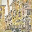 思い出のイタリア旅行