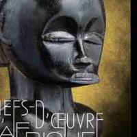静かに閉じゆくパリのアフリカ博物館〜Musée Dapper