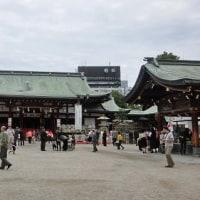日本一ながい天神橋筋商店街