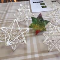 神聖幾何学ハレアートの中級プレクラスでした٩(๑❛ᴗ❛๑)۶❤️