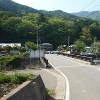 菰釣山登山報告(東国ミツバツツジ)CMT DISAPVL、5/19 JGG 27m43s/5km