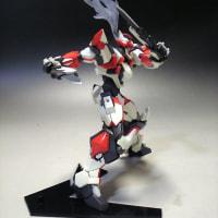 炎の剣光臨 リボルテックヤマグチ ARX-8 レーバテイン