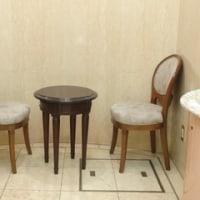 トイレ事情パート2