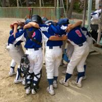 2016/4/24(日) ろうきん杯1回戦