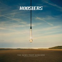 4人居る!:SOMEWHERE IN THE DISTANCE(2013)single/The Hoosiers