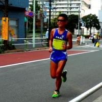 高島平ロードレース (自分の)写真集
