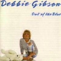 Debbie Gibson ~ Out Of The Blue ~