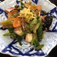 薬膳料理教室~春・肝の養生~