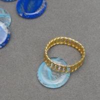 ベネチアンチェーンネックレスとリングの修理