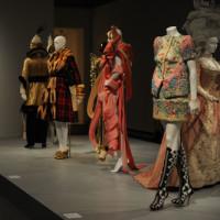 ラグジュアリー:ファッションの欲望 @京都国立近代美術館