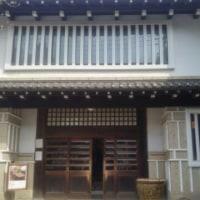 日本民藝館かなりの人でした。