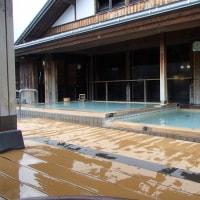 付知峡倉屋温泉おんぽいの湯