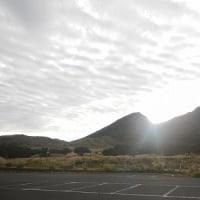 10月20日(木)のえびの高原