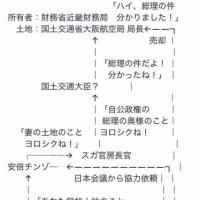 日本では報道されない事実 ⭐日本の恥女 昭恵⭐