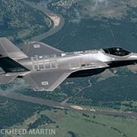 F-35A空自向け1号機のロールアウトをネット中継