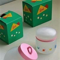 キャンディーポット レトロ:TOYO GLASSのファンシー80's!