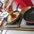 カゴメ料理教室 7月